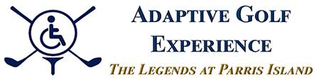 Adaptive Golf Experience Logo